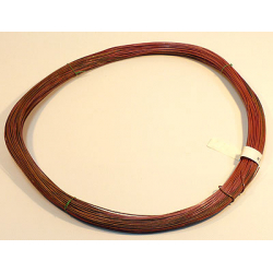 WIRE COPPER 1 kg ROLL  1,6 mm