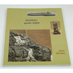 LIBRO SUISEKI: QSEKI 2009