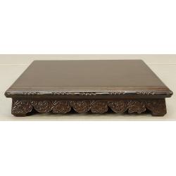 TABLE DE12
