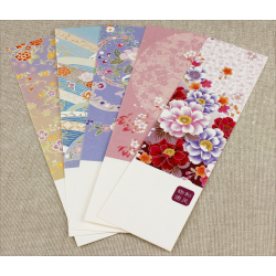 BOOKMARK SET 6