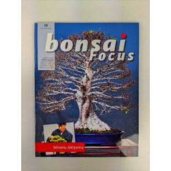 Bonsai Focus nº 28